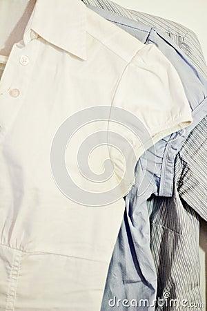 Shirt fashion