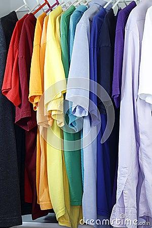 Shirt Variety
