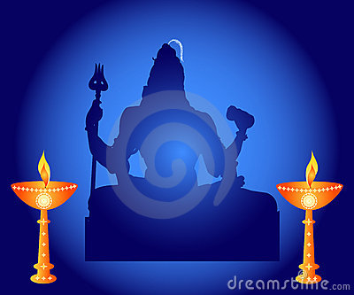 Shiva - The Indian God