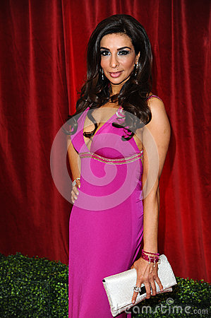 Shobna Gulati Editorial Stock Photo