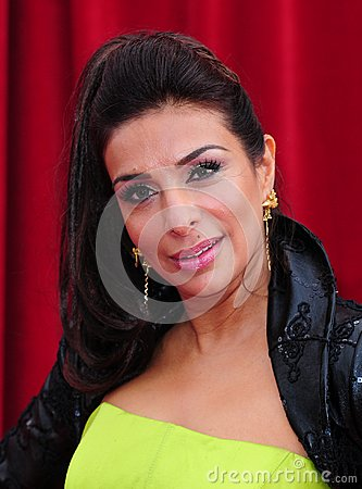 Shobna Gulati Editorial Photography