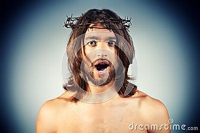 Shock religion