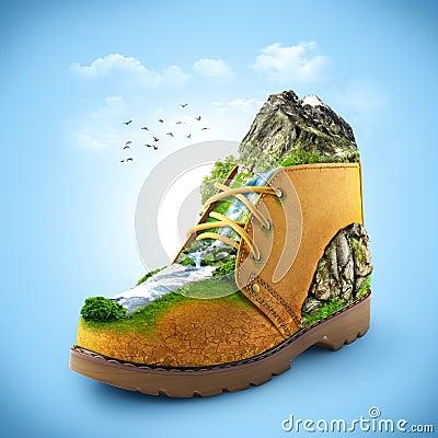 Free Shoe Royalty Free Stock Photos - 31850288