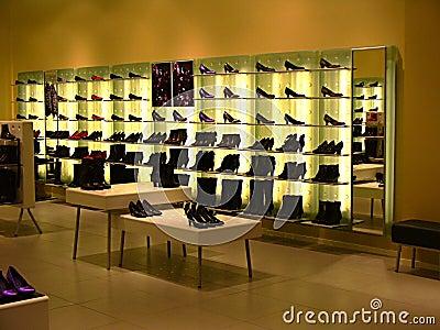 Shoe-boutique