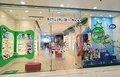 Shoes Repair Shop Hong Kong