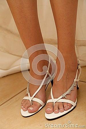 Shoe D