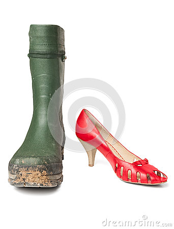 Shoe Decision