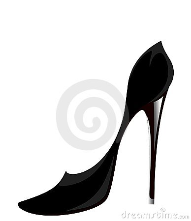 Free Shoes Royalty Free Stock Image - 10948386