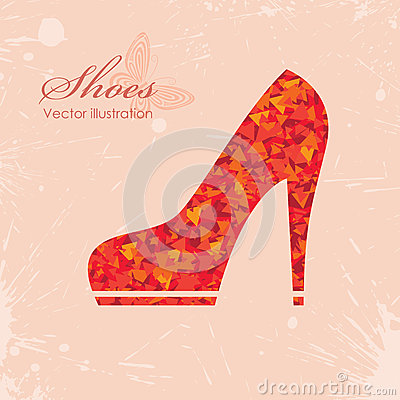 Free Shoes Royalty Free Stock Photos - 24822488