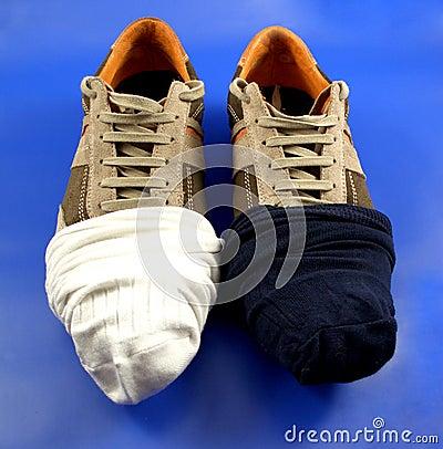 Shoes...(4)