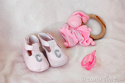 Shoes and toys 3