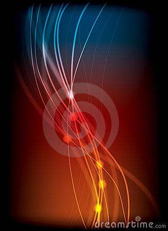 Shone lines