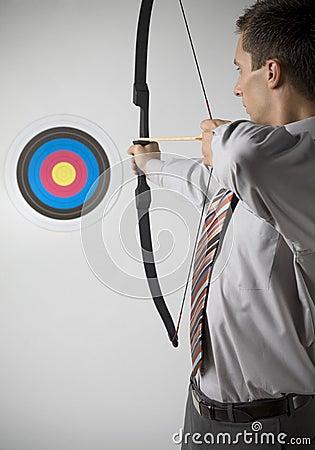 Shoot to target
