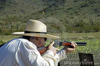 Shooting competition 4