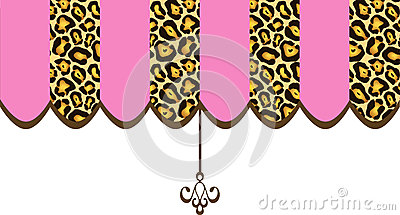 Shop Canopy Pink Leopard