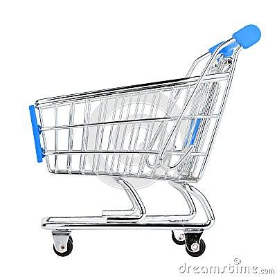 Shop cart 1