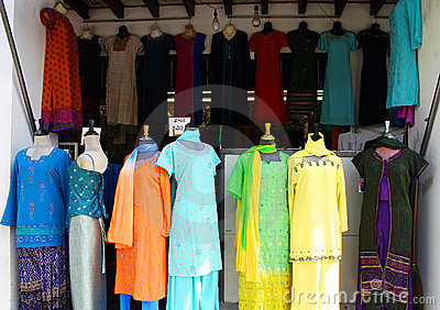 Shop at Little India