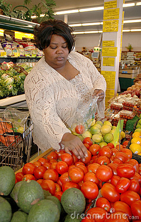 Shop tomatoes