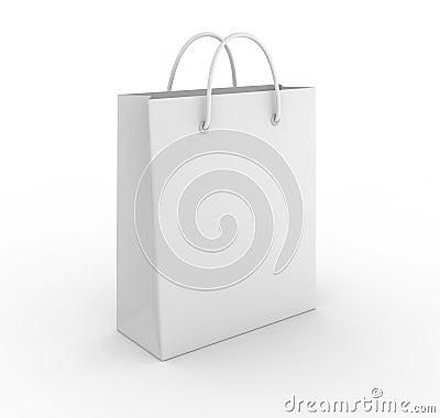 Free Shopping Bag Stock Photos - 12842833