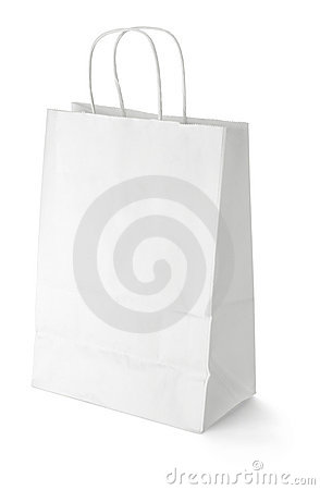 Free Shopping Bag Royalty Free Stock Photography - 17139137