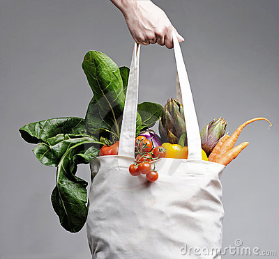 Free Shopping Bag Stock Photos - 19176153