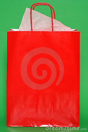 Free Shopping Bag Stock Images - 961894