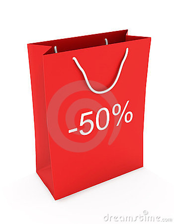Shopping Bag (sale -50)