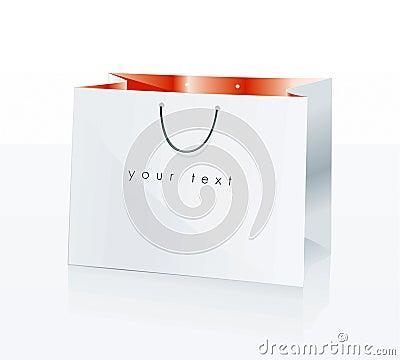 Shopping Bag Set 1