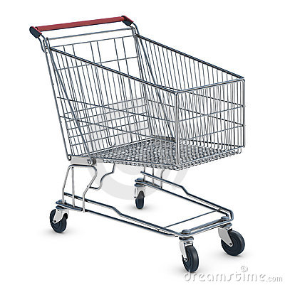Return The Shopping Cart Babycenter