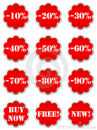 Shopping discount