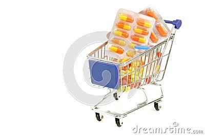 Shopping for drugs