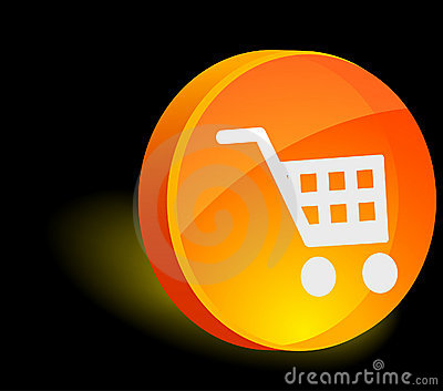 Shopping Icon.