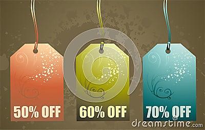 Shopping image illustration
