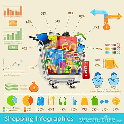 shopping-infographics-illustration-stati