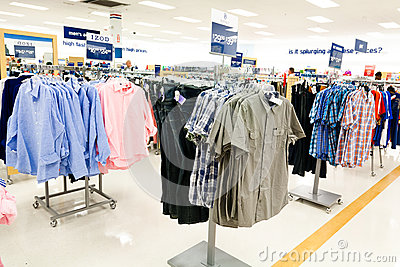department-clothing-featuring-popular-brands-clothing-bargain-store