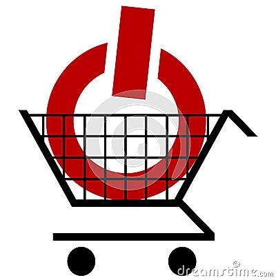 Shopping for power