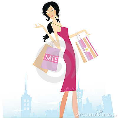 Free Shopping Star Royalty Free Stock Images - 8804139