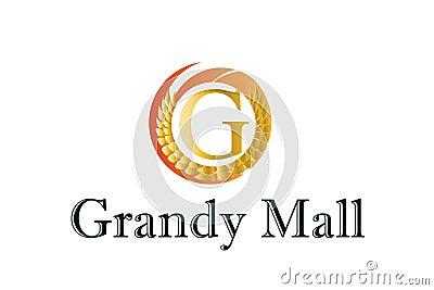 Shopping station Logo Design
