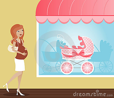Shoppingstroller