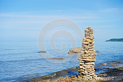 Shore Cliff