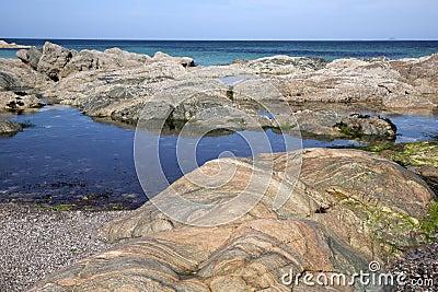 Shoreline, Iona