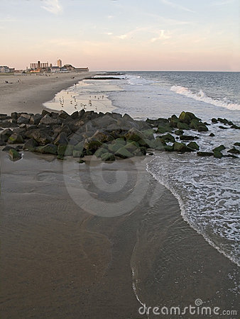 Shoreline Ocean Grove