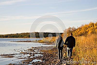 Shoreline Stroll