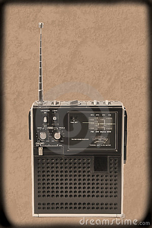 Short Wave Radio