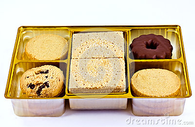 Shortbread Assorted