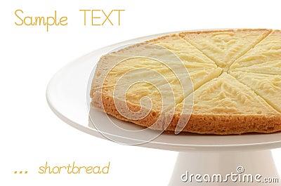 Shortbread scozzese