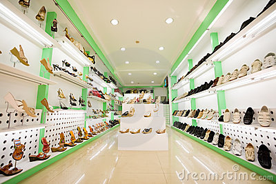 Shose shop