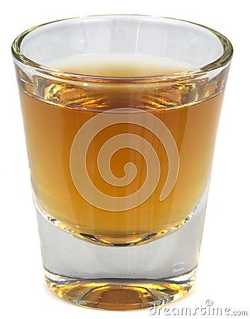 Free Shot Of Whiskey Stock Photos - 18660013