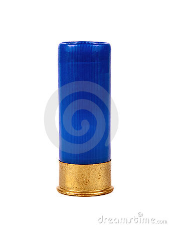 Shotgun cartriges 12 caliber
