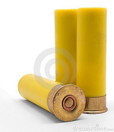 shotgun shells background - photo #28